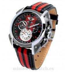 Comprar Reloj MINI 01. Swiss Made. Movimiento Suizo. Tienda Online Oficial de Relojes MINI Swiss Watch España.