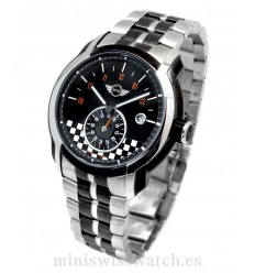Comprar Reloj MINI 50ES. Swiss Made. Movimiento Suizo. Tienda Online Oficial de Relojes MINI Swiss Watch España.