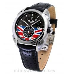 Comprar Reloj MINI 53E. Swiss Made. Movimiento Suizo. Tienda Online Oficial de Relojes MINI Swiss Watch España.
