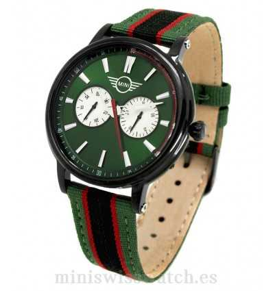 Comprar Reloj MINI 160912. Tienda Online Oficial de Relojes MINI Swiss Watch España.