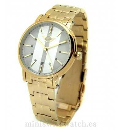 Comprar Reloj MINI 160909. Tienda Online Oficial de Relojes MINI Swiss Watch España.