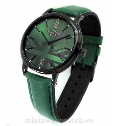 Comprar Reloj MINI 160619. Tienda Online Oficial de Relojes MINI Swiss Watch España.