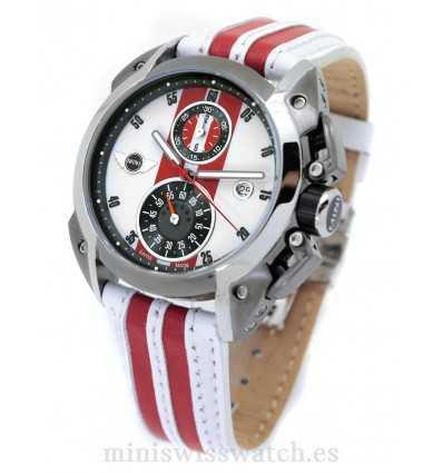 Comprar Reloj MINI 07. Swiss Made. Movimiento Suizo. Tienda Online Oficial de Relojes MINI Swiss Watch España.