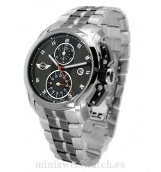 Comprar Reloj MINI 09. Swiss Made. Movimiento Suizo. Tienda Online Oficial de Relojes MINI Swiss Watch España.