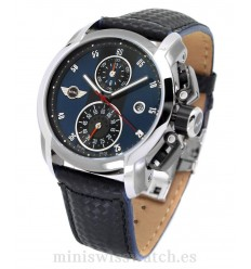 Comprar Reloj MINI 13. Swiss Made. Movimiento Suizo. Tienda Online Oficial de Relojes MINI Swiss Watch España.