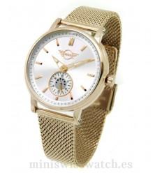 Comprar Reloj MINI 160924. Tienda Online Oficial de Relojes MINI Swiss Watch España.