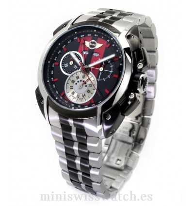 Comprar Reloj MINI 01S. Swiss Made. Movimiento Suizo. Tienda Online Oficial de Relojes MINI Swiss Watch España.