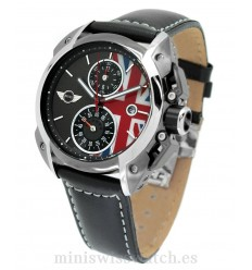 Comprar Reloj MINI 37. Swiss Made. Movimiento Suizo. Tienda Online Oficial de Relojes MINI Swiss Watch España.