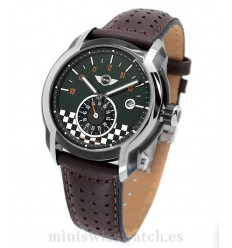 Comprar Reloj MINI 49E. Swiss Made. Movimiento Suizo. Tienda Online Oficial de Relojes MINI Swiss Watch España.