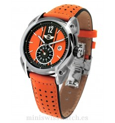 Comprar Reloj MINI 64E. Swiss Made. Movimiento Suizo. Tienda Online Oficial de Relojes MINI Swiss Watch España.