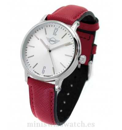 Comprar Reloj MINI 160601. Tienda Online Oficial de Relojes MINI Swiss Watch España.