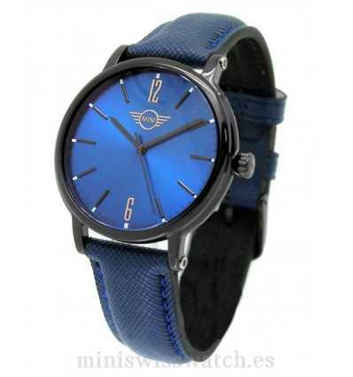 Comprar Reloj MINI 160609. Tienda Online Oficial de Relojes MINI Swiss Watch España.