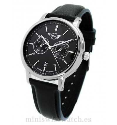 Comprar Reloj MINI 160631. Tienda Online Oficial de Relojes MINI Swiss Watch España.