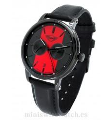 Comprar Reloj MINI 160635. Tienda Online Oficial de Relojes MINI Swiss Watch España.