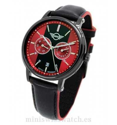 Comprar Reloj MINI 160640. Tienda Online Oficial de Relojes MINI Swiss Watch España.