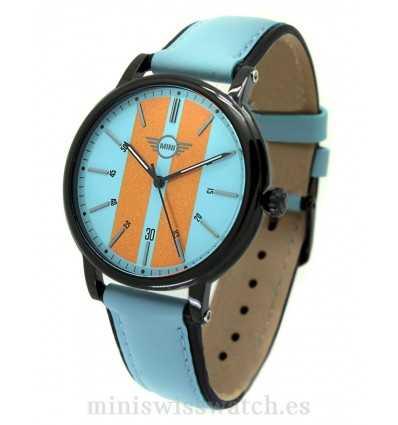 Comprar Reloj MINI 160902. Tienda Online Oficial de Relojes MINI Swiss Watch España.