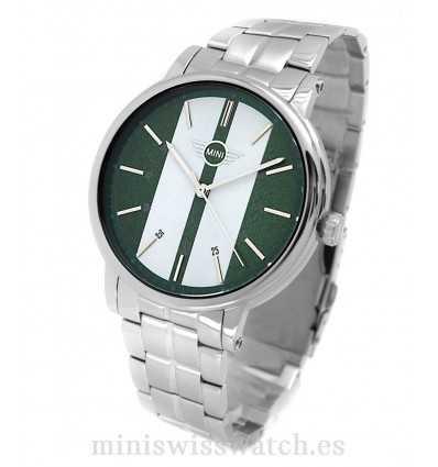 Comprar Reloj MINI 160903. Tienda Online Oficial de Relojes MINI Swiss Watch España.