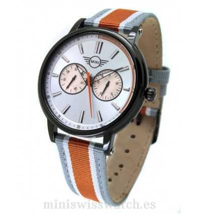 Comprar Reloj MINI 160913. Tienda Online Oficial de Relojes MINI Swiss Watch España.