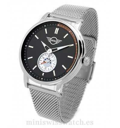 Comprar Reloj MINI 160917. Tienda Online Oficial de Relojes MINI Swiss Watch España.