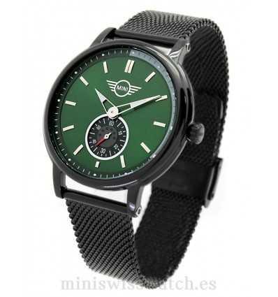 Comprar Reloj MINI 160920. Tienda Online Oficial de Relojes MINI Swiss Watch España.
