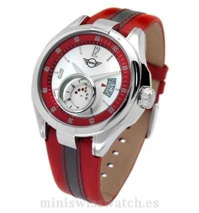 Comprar Reloj MINI 161001. Tienda Online Oficial de Relojes MINI Swiss Watch España.