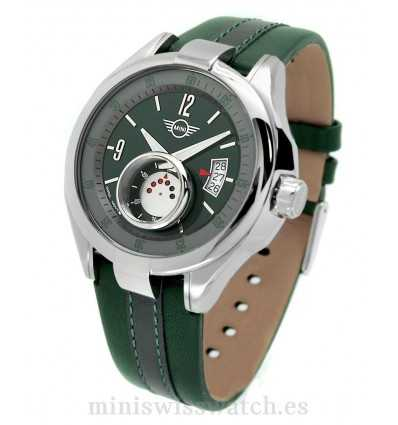 Comprar Reloj MINI 161005. Tienda Online Oficial de Relojes MINI Swiss Watch España.