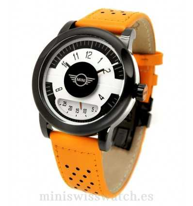 Comprar Reloj MINI SM-003. Tienda Online Oficial de Relojes MINI Swiss Watch España.