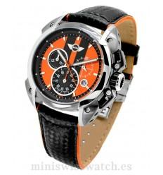 Comprar Reloj MINI 24. Swiss Made. Movimiento Suizo. Tienda Online Oficial de Relojes MINI Swiss Watch España.