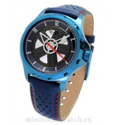 Comprar Reloj MINI 161102. Tienda Online Oficial de Relojes MINI Swiss Watch España.