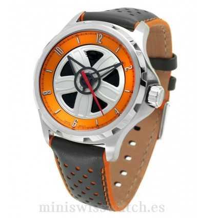 Comprar Reloj MINI 161103. Tienda Online Oficial de Relojes MINI Swiss Watch España.