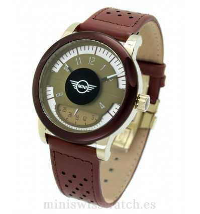 Comprar Reloj MINI SM-005. Tienda Online Oficial de Relojes MINI Swiss Watch España.