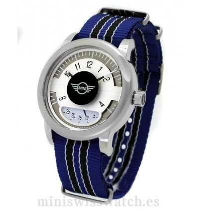 Comprar Reloj MINI SM-007. Tienda Online Oficial de Relojes MINI Swiss Watch España.