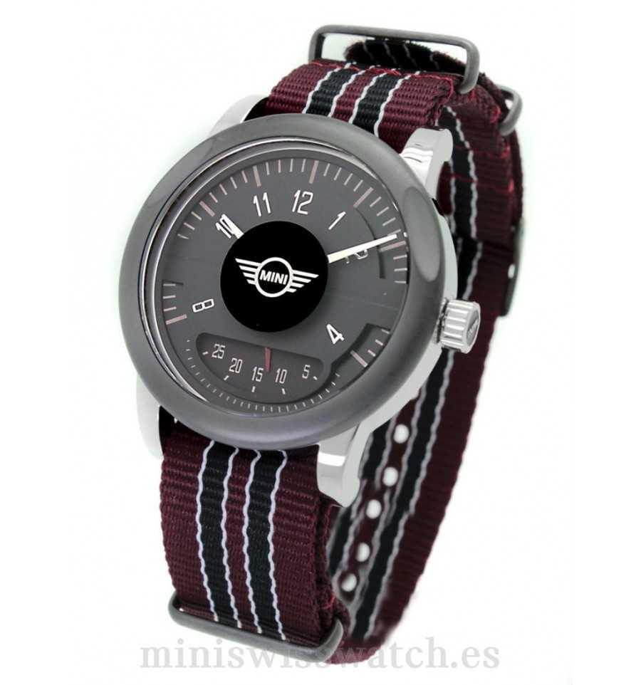 1e1275e3e12d Comprar Reloj MINI SM-008. Tienda Online Oficial de Relojes MINI Swiss  Watch España