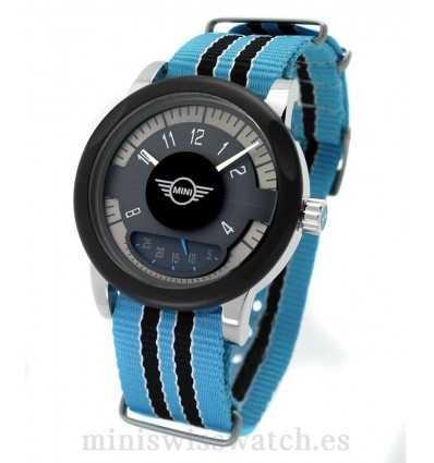 Comprar Reloj MINI SM-010. Tienda Online Oficial de Relojes MINI Swiss Watch España.