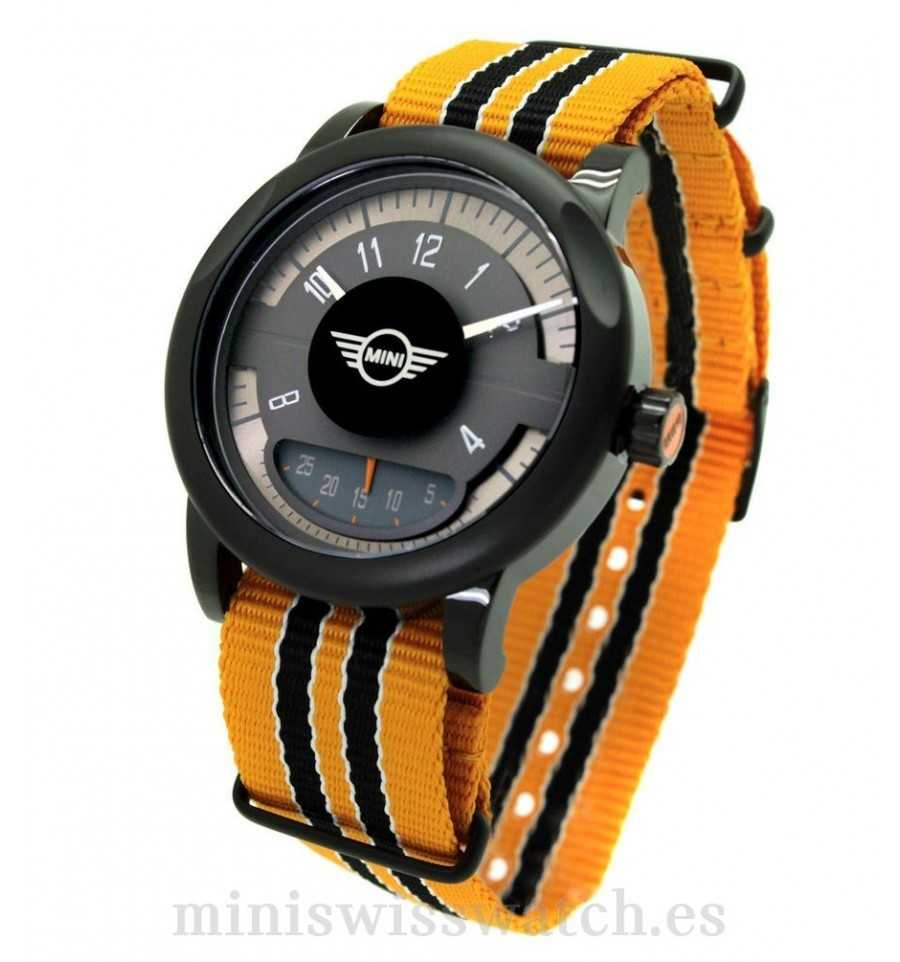 0e0b0e8c64f8 Comprar Reloj MINI SM-011. Tienda Online Oficial de Relojes MINI Swiss  Watch España