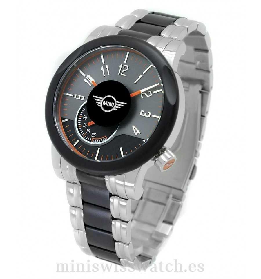 a9730eb53c39 Comprar Reloj MINI SM-012. Tienda Online Oficial de Relojes MINI Swiss  Watch España