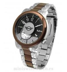 Comprar Reloj MINI SM-016. Tienda Online Oficial de Relojes MINI Swiss Watch España.
