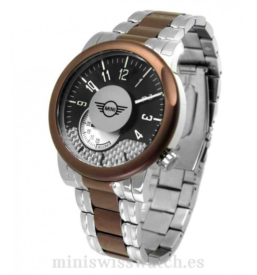 2032e8ac8fa7 Comprar Reloj MINI SM-016. Tienda Online Oficial de Relojes MINI Swiss  Watch España