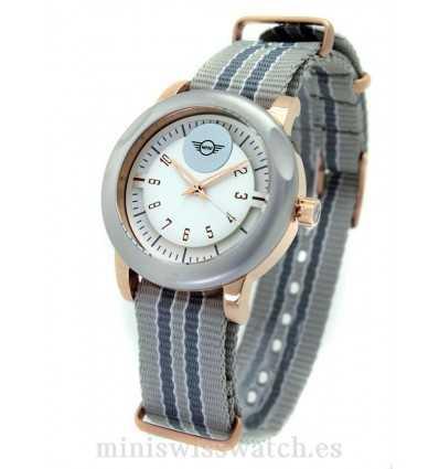 Comprar Reloj MINI SM-018. Tienda Online Oficial de Relojes MINI Swiss Watch España.