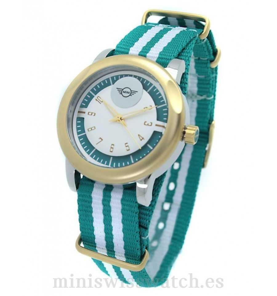 f1d008ed4cc6 Comprar Reloj MINI SM-019. Tienda Online Oficial de Relojes MINI Swiss  Watch España