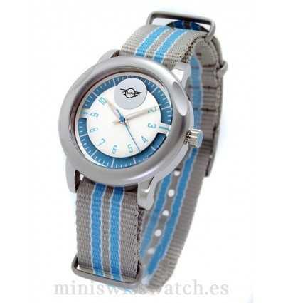 Comprar Reloj MINI SM-021. Tienda Online Oficial de Relojes MINI Swiss Watch España.