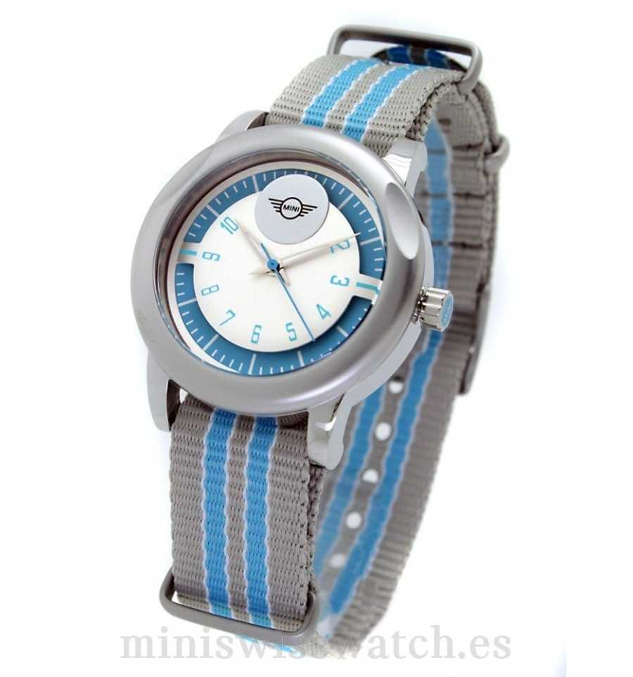 0dafc3f2c726 Comprar Reloj MINI SM-021. Tienda Online Oficial de Relojes MINI Swiss  Watch España