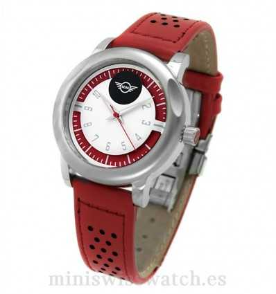 Comprar Reloj MINI SM-023. Tienda Online Oficial de Relojes MINI Swiss Watch España.
