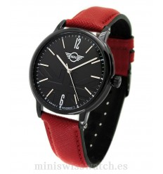 Comprar Reloj MINI 160623. Tienda Online Oficial de Relojes MINI Swiss Watch España.