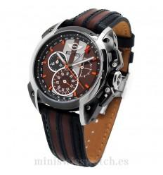 Comprar Reloj MINI 04. Swiss Made. Movimiento Suizo. Tienda Online Oficial de Relojes MINI Swiss Watch España.