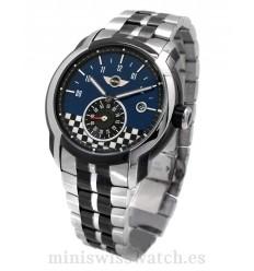 Comprar Reloj MINI 51ES. Swiss Made. Movimiento Suizo. Tienda Online Oficial de Relojes MINI Swiss Watch España.